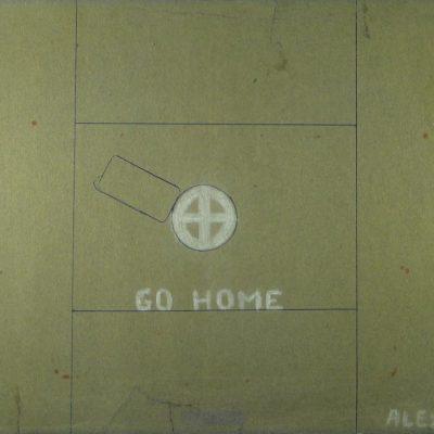 LDBTH:183 - Go Home
