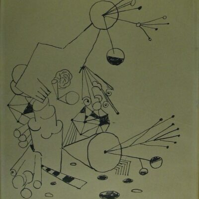 LDBTH:19 - Stage II (Mescaline Drawing with Cones)