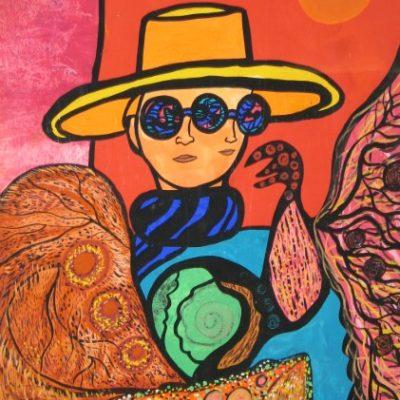 LDBTH:193 - David Hockney I