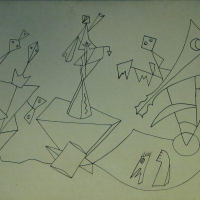 LDBTH:22 - Abstract Kites