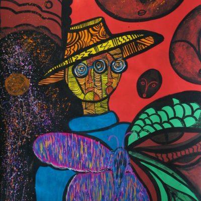 LDBTH:228 - David Hockney III