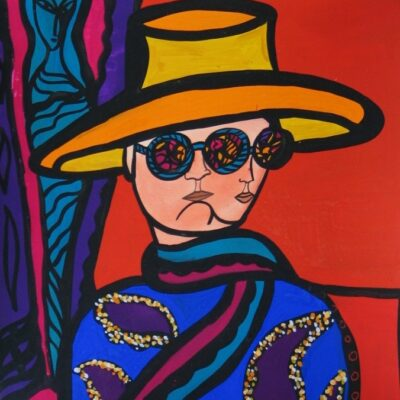 LDBTH:229 - David Hockney IV