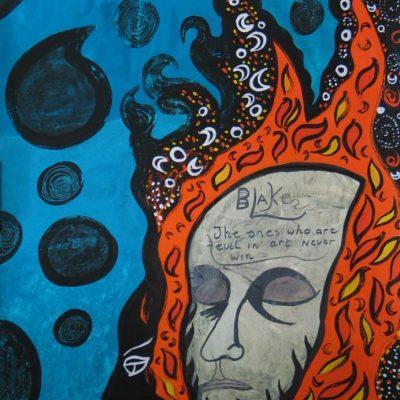 LDBTH:231 - William Blake II