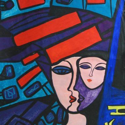 LDBTH:237 - Malevich