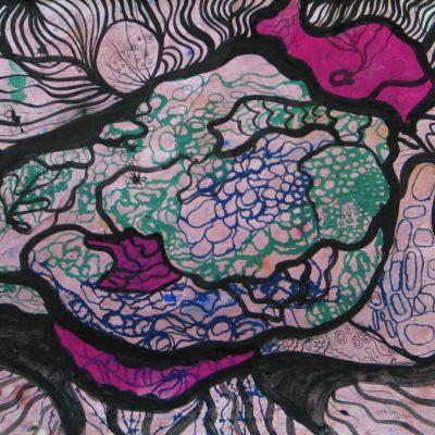 LDBTH:255 - Norman Reid's Brain