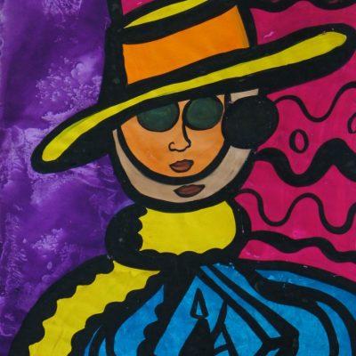 LDBTH:257 - David Hockney V