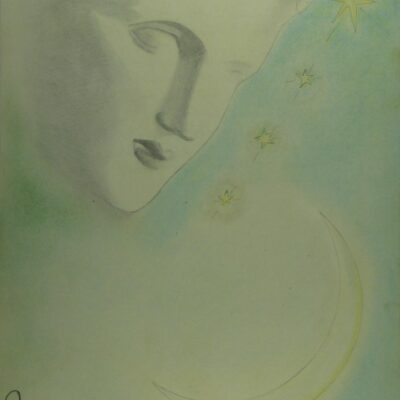 LDBTH:274 - Venus
