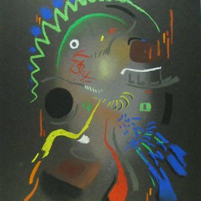 LDBTH:28 - Abstract I