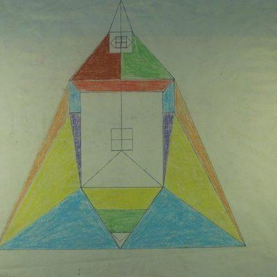 LDBTH:286 - Geometric Church