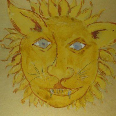 LDBTH:296 - Lion