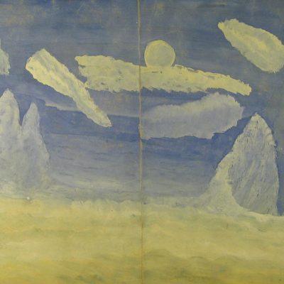 LDBTH:300 - Winter Sky