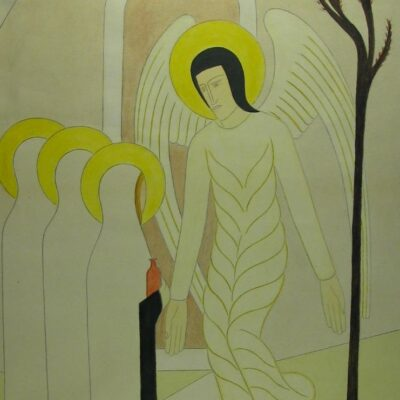 LDBTH:310 - The Resurrection