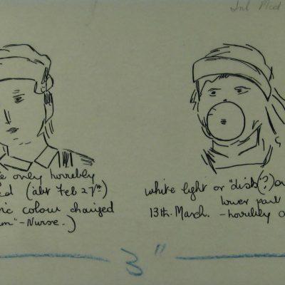 LDBTH:353 - Two Nurses