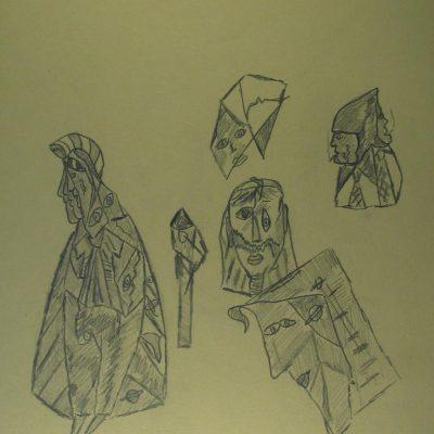 LDBTH:364 - Faces II