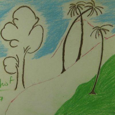LDBTH:384 - Trees by Path