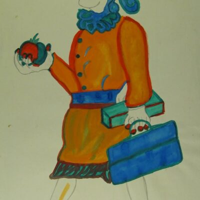 LDBTH:385 - Raja Mohan
