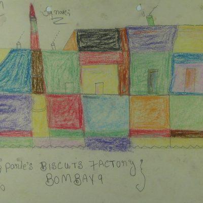 LDBTH:388 - Panle's Biscuts Factory