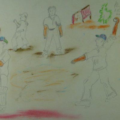 LDBTH:391 - Cricket Match