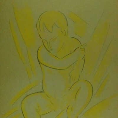 LDBTH:40 - Naked Child