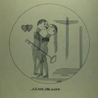 LDBTH:413 - A Line on Love