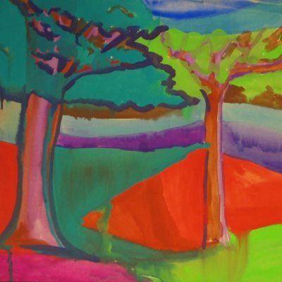 LDBTH:426 - Bright Forest