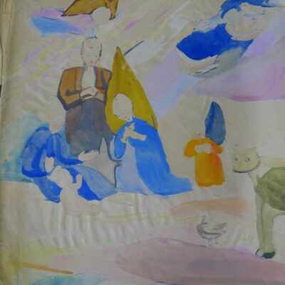 LDBTH:427 - Nativity