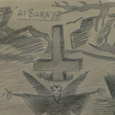 LDBTH:47 - Satan and Cross