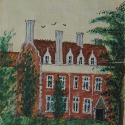 LDBTH:505 - Victorian House