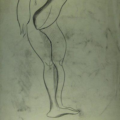 LDBTH:590 - Headless Figure