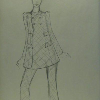 LDBTH:6 - Sixties Model