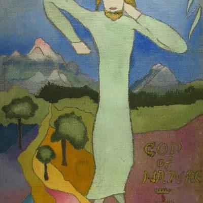 LDBTH:608 - God of Nature