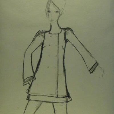 LDBTH:7 - Fashion Model