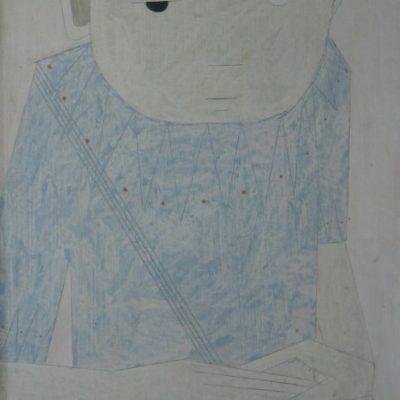 LDBTH:701 - Sad Child (Boy) II