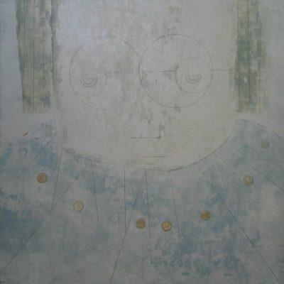 LDBTH:702 - Sad Child (Girl)