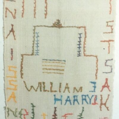 LDBTH:722 - The Camberwell Bayeux of 1985 - 8. Renaissance