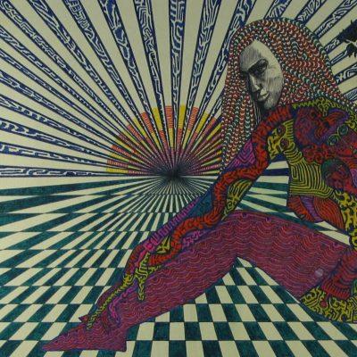 LDBTH:726 - Halluciations V
