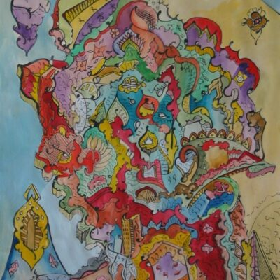 LDBTH:741 - Flowers of Record