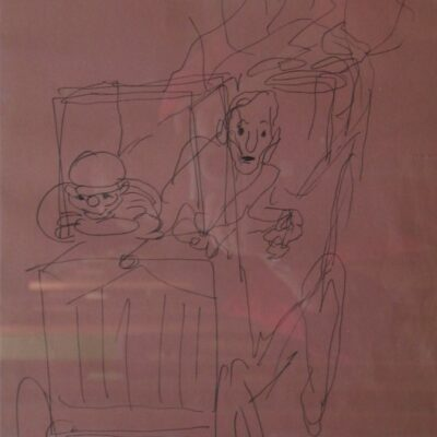 LDBTH:769 - The Rubbish Cart