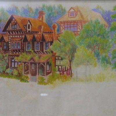LDBTH:77 - Tudor House