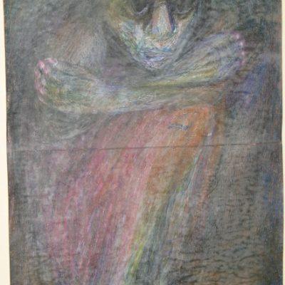 LDBTH:773 - Solitary Figure