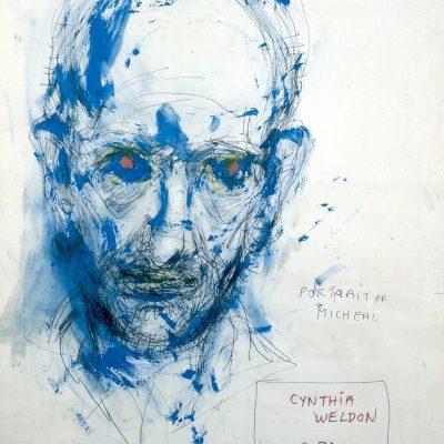 LDBTH:787 - Portrait of Michael