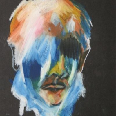 LDBTH:792 - Self Portrait II