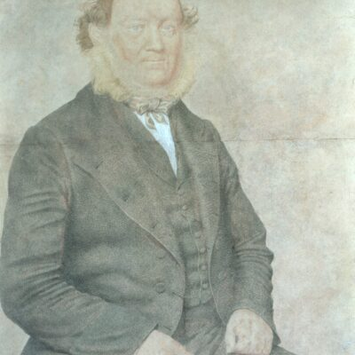 LDBTH:795 - Portrait of John McDonald