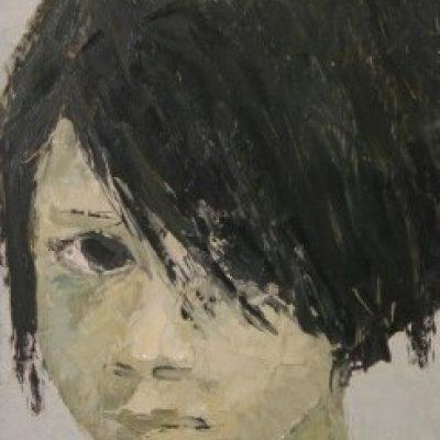 LDBTH:797 - Sad Child with Yellow Clothing