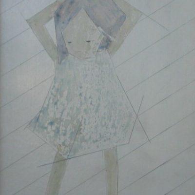 LDBTH:799 - Dancing Child I