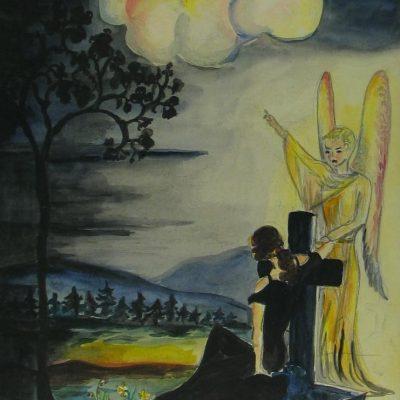 LDBTH:80 - The Birth of Hope