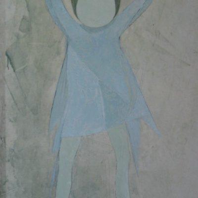 LDBTH:803 - Dancer Study II