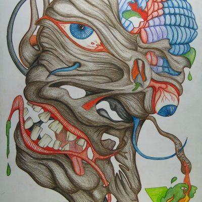 LDBTH:819 - Twisted Emotion