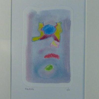 LDBTH:820 - Three Abstracts I