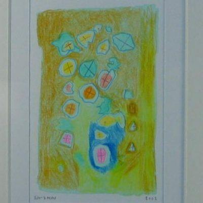 LDBTH:821 - Three Abstracts II